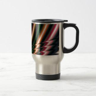 Vivid Travel Mug