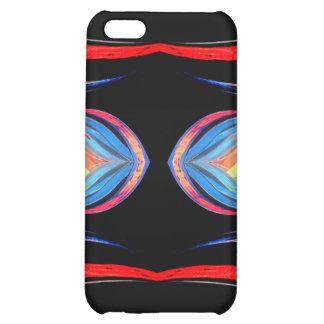 Vivid Unusual Rainbow Spectrum Colors iPhone Cases iPhone 5C Cases