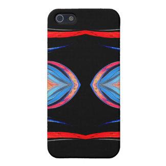 Vivid Unusual Rainbow Spectrum Colors iPhone Cases iPhone 5 Covers