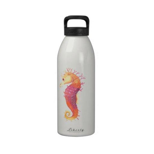 Vivid Water Bottle