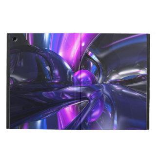 Vivid Waves Abstract iPad Air Case