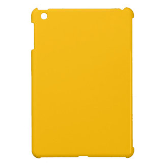 Vivid Wildfire iPad Mini Cover