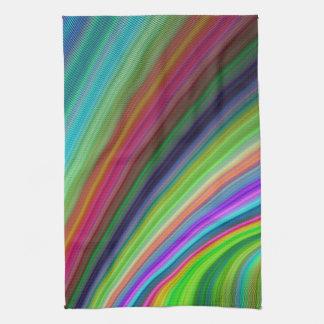Vividness Kitchen Towel