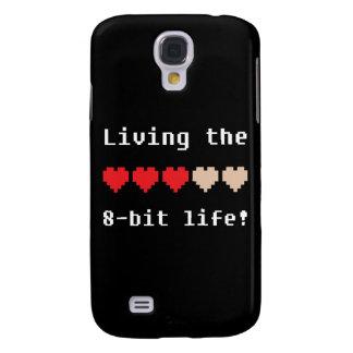 Viviendo el caso de 8 bits del iPhone 3 de la vida