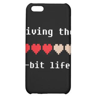 Viviendo el caso de 8 bits del iPhone 4 de la vida
