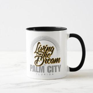 Viviendo el sueño en ciudad de la palma