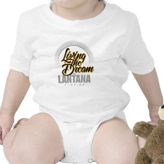 Viviendo el sueño en Lantana Trajes De Bebé