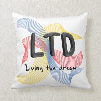 Viviendo la almohada ideal