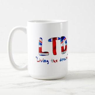 Viviendo la taza ideal