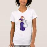 Vivienne T-shirts