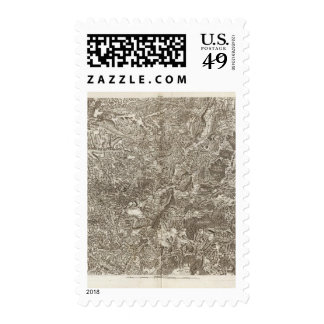 Viviers Stamps