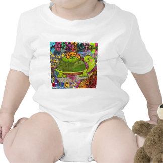 Vivimos en un mundo hermoso trajes de bebé