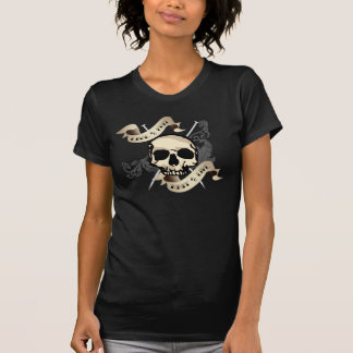 Vivo-a-Punto-T-camisa T-shirt