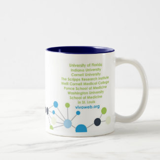 VIVO Consortia Mug (11 oz.)