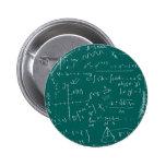 Vivo para la matemáticas pins