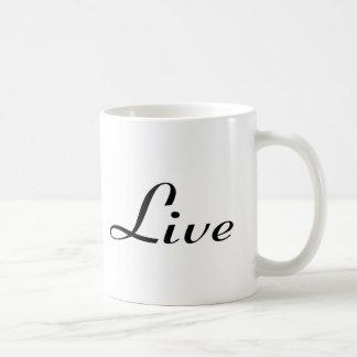 Vivo Taza De Café