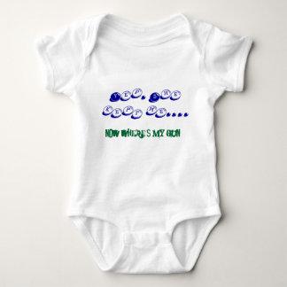 VIVO Y ARMADO… Mún Babywear Body Para Bebé