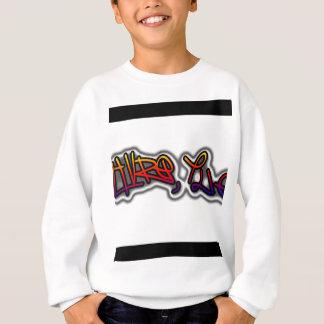 Vivre, tue2 sweatshirt