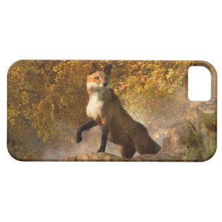 Vixen by the River iPhone SE/5/5s Case