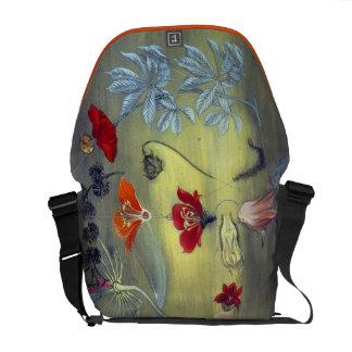 Vixen Messenger Bag
