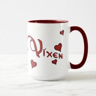 Vixen Mugs