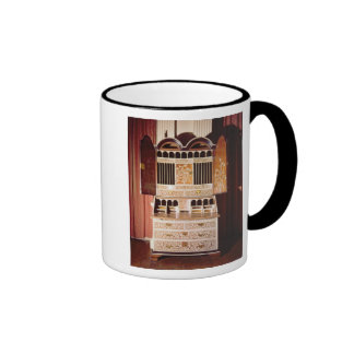 Vizagapatam bureau cabinet coffee mug