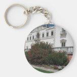 Vizcaya Gardens Estate Key Chains
