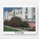 Vizcaya Gardens Estate Mouse Pad