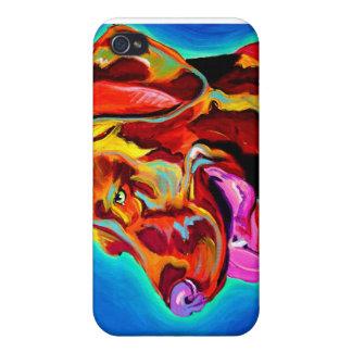 Vizsla Case For iPhone 4
