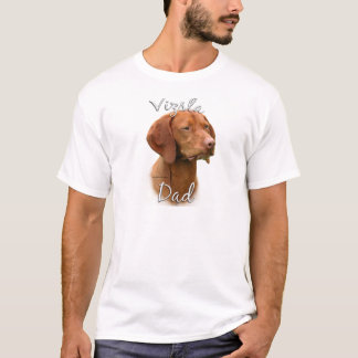 Vizsla Dad 2 T-Shirt