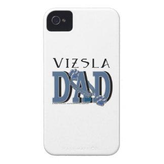 Vizsla DAD iPhone 4 Cover