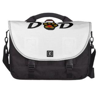 Vizsla Dad Bag For Laptop