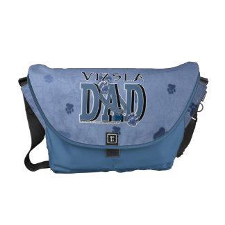 Vizsla DAD Courier Bag