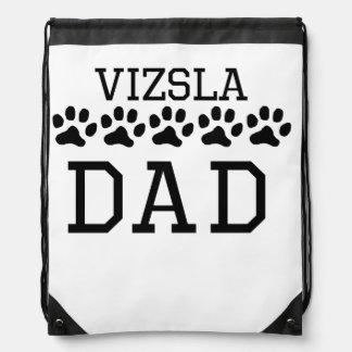 Vizsla Dad Backpack