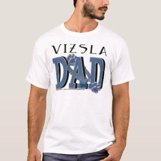 Vizsla DAD T-Shirt