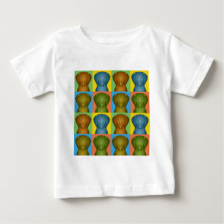 Vizsla Dog Cartoon Pop-Art Shirt