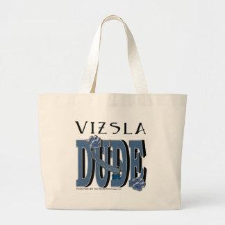 Vizsla DUDE Bags