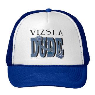 Vizsla DUDE Hat