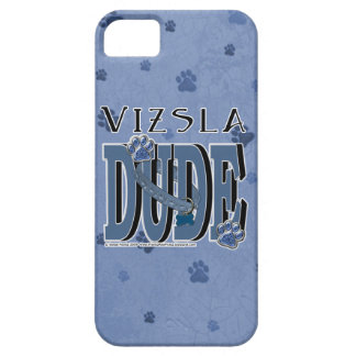 Vizsla DUDE iPhone SE/5/5s Case