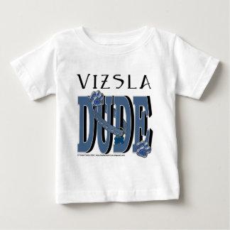 Vizsla DUDE T-shirt