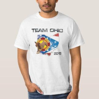"Vizsla ""Dylan"" T-shirt"