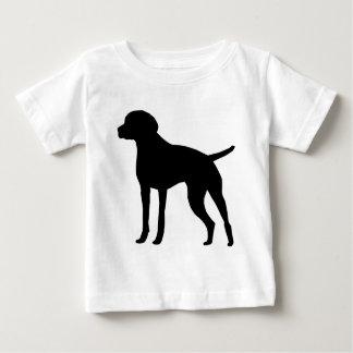 Vizsla gear tee shirt