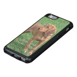 OtterBox Symmetry iPhone 6/6s Case with Vizsla Phone Cases design
