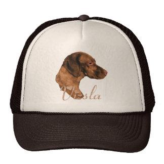 Vizsla Lovers Gifts Hat