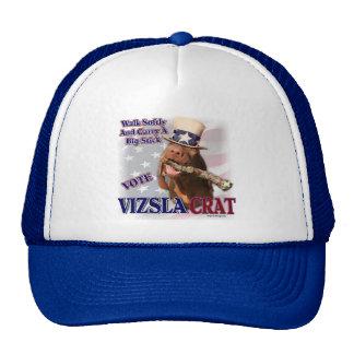 VIZSLA Lovers Gifts Hats