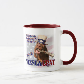 VIZSLA Lovers Gifts Mug