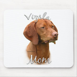 Vizsla Mom 2 Mouse Pad