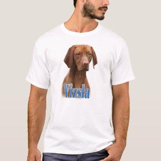Vizsla Name T-Shirt
