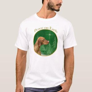 Vizsla Peace T-Shirt