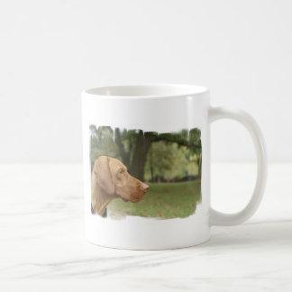 Vizsla Puppy Coffee Mugs
